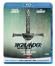 ハイランダー/悪魔の戦士 [Blu-ray]