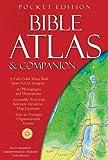 Bible Atlas & Companion: Pocket Edition
