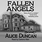 Fallen Angels: Five Star Mystery Series | Alice Duncan