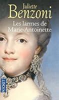 Les larmes de Marie-Antoinette