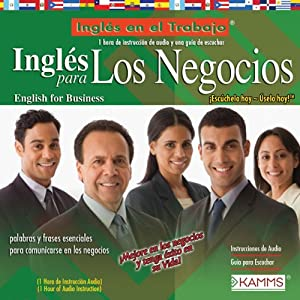 Ingles para Negocios (Texto Completo) [English for Businesses ] Audiobook