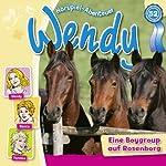 Eine Boygroup auf Rosenborg (Wendy 52)   Nelly Sand