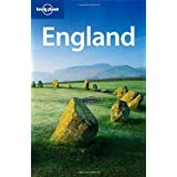 England (Lonely Planet Country Guides)by David Else
