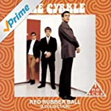 Red Rubber Ball (Album Version)