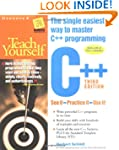 Teach Yourself C++ (Teach Yourself (M...