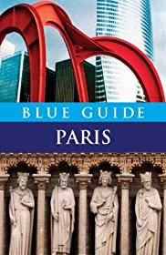 Blue Guide Paris
