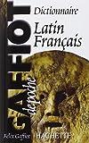 Le Gaffiot de poche. Dictionnaire Latin-Français, Nouvelle édition revue et augmentée...