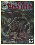 img - for Fearful Passages (Call of Cthulhu Roleplaying Game Series) book / textbook / text book