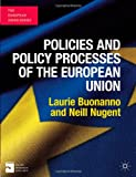 Policies and Policy Processes of the European Union
