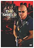 The Shield: The Complete Third Season