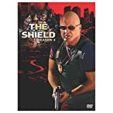 The Shield: The Complete Third Seasonby Michael Chiklis