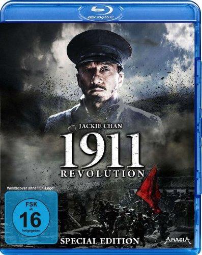 1911 Revolution [Blu-ray] [Special Edition]