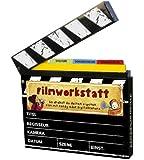 Filmwerkstatt. So drehst du deinen eigenen Film mit Handy oder Digitalkamera.