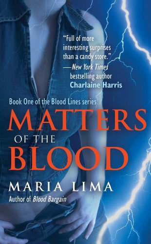 Matters of the Blood