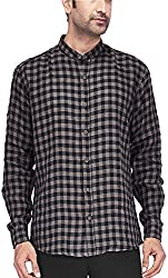 VikCha Men's Casual Shirt CCPL 1110005_M