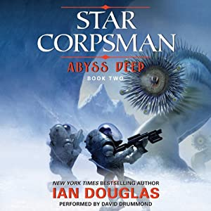 Abyss Deep Audiobook