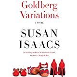 img - for Goldberg Variations: A Novel book / textbook / text book