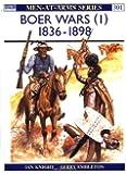 The Boer Wars (1): 1836-98