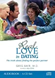 img - for Real Love in Dating - The Truth about Finding the Perfect Partner, Audiobook 6 CD set book / textbook / text book