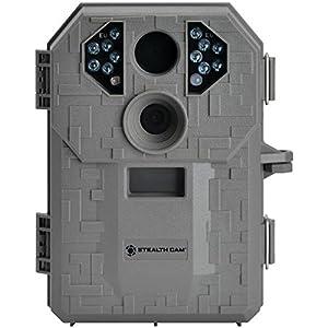 Stealth Cam Megapixel Digital Scouting Camera, Tree Bark