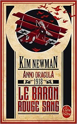 Anno Dracula 2. Le Baron rouge Kim Newman