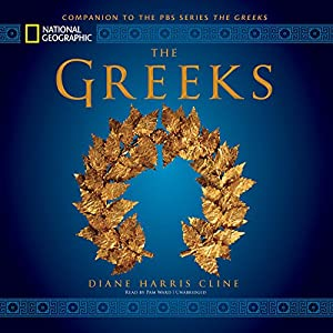 The Greeks Audiobook