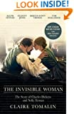 The Invisible Woman (Movie Tie-in Edition)