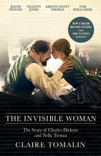 The Invisible Woman (Movie Tie-in Edition) (Vintage)