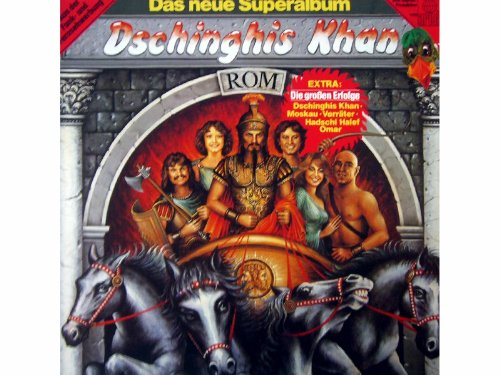 Dschinghis Khan - Die Hit-Giganten Deutsche Hits - Zortam Music