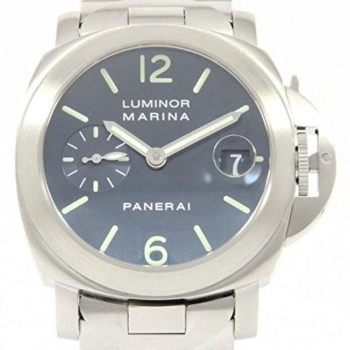 24f616b60e 画像 : 【パネライ】 PANERAI 腕時計 ラジオミール 1940 3DAYS - NAVER ...