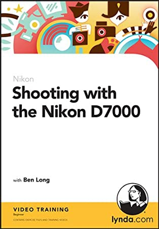 Shooting with the Nikon D7000 (PC/Mac)