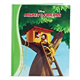 Kohl's Cares® Disney 'Mickey Mouse &Amp; Friends' Book
