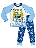 Manchester City Boys Manchester City Pyjamas Age 11 to 12 Years