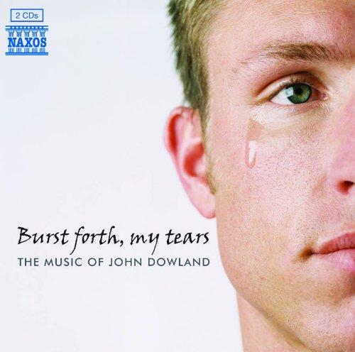 流れよ、わが涙~ダウランドの音楽