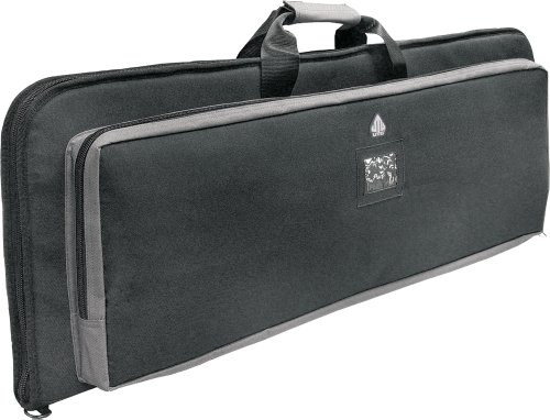 UTG Deluxe Covert Homeland Security Gun Case