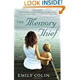 Memory Thief Novel Emily Colin