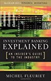 51WgE2jSOBL. SL160  Investment Banking Explained: An Insider's Guide