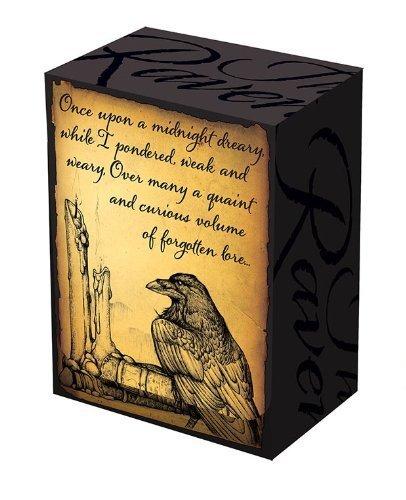 Raven - Deckbox - 1