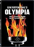 Olympia [DVD] [1938] [Region 1] [US Import] [NTSC]