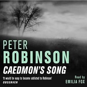 Caedmon's Song Audiobook