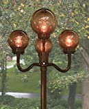 Outdoor Lamp company 202Brz European Street Lamp - Bronze
