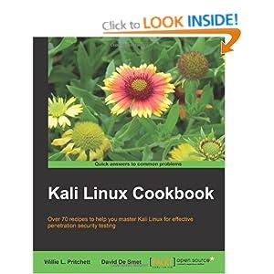 Cookbook linux pdf