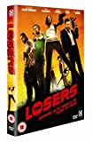The Losers [DVD]