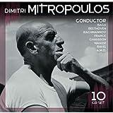 Dimitri Mitropoulos (1896-1960) Conductor