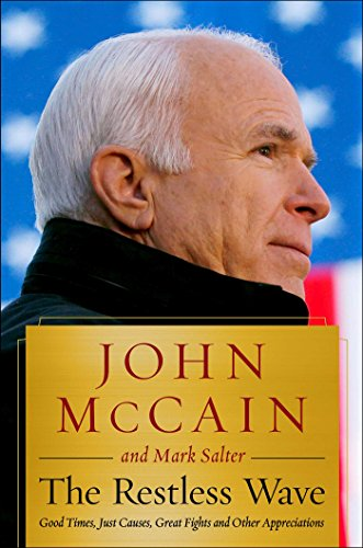 Buy John Mccain Now!