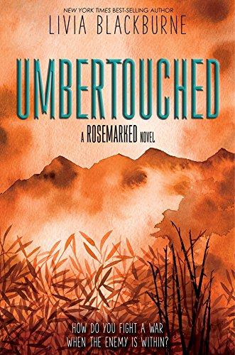 Umbertouched (Rosemarked) [Blackburne, Livia] (Tapa Dura)