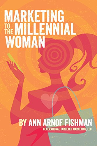 Marketing to the Millennial Woman