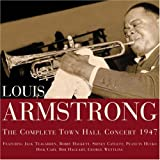 The Complete Town Hall Concertby Louis Armstrong