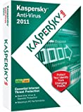 Kaspersky Anti-Virus 2011 (3-User)