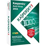 Kaspersky Anti-Virus 2011 3-User [Old Version] ~ Kaspersky Lab